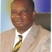 Prof. Israel Olatunji Orubuloye,OON